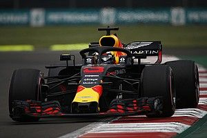 "Ricciardo pole lap ""came out of nowhere"" - Horner"
