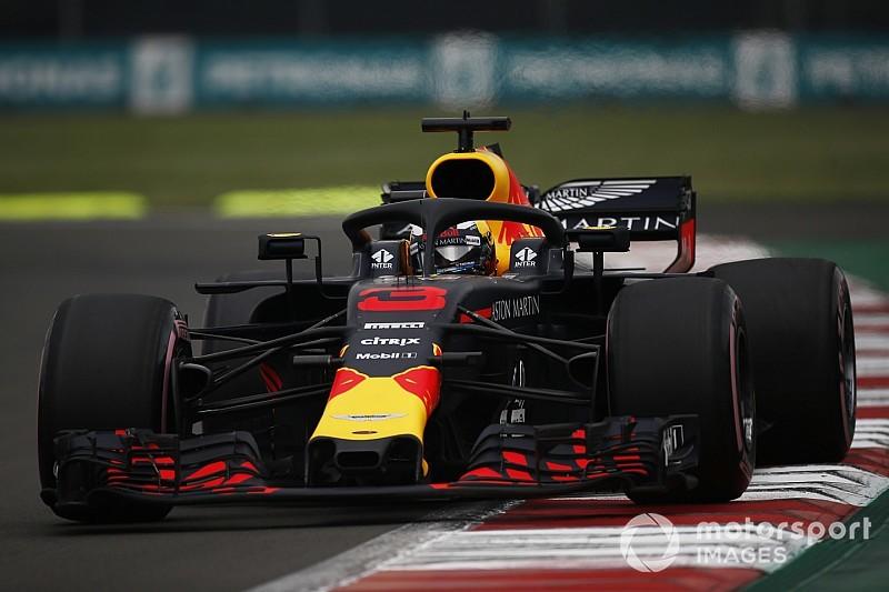 """Pole position de Ricciardo """"surgiu do nada"""", diz Horner"""