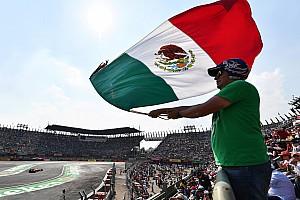 Анонс Гран При Мексики: расписание, трансляции и статистика