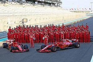 Így búcsúzik a Ferrari a 2019-es F1-es szezontól