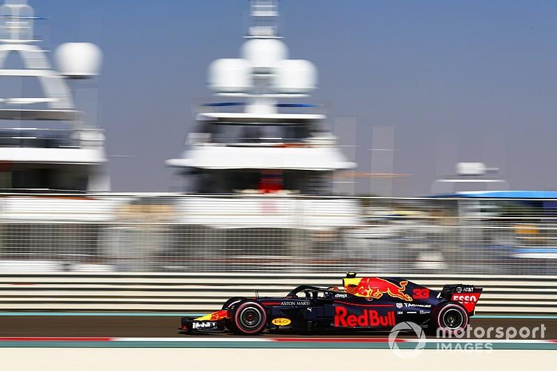 Los Red Bull y una 'salchicha' protagonizan una FP1 mala para McLaren