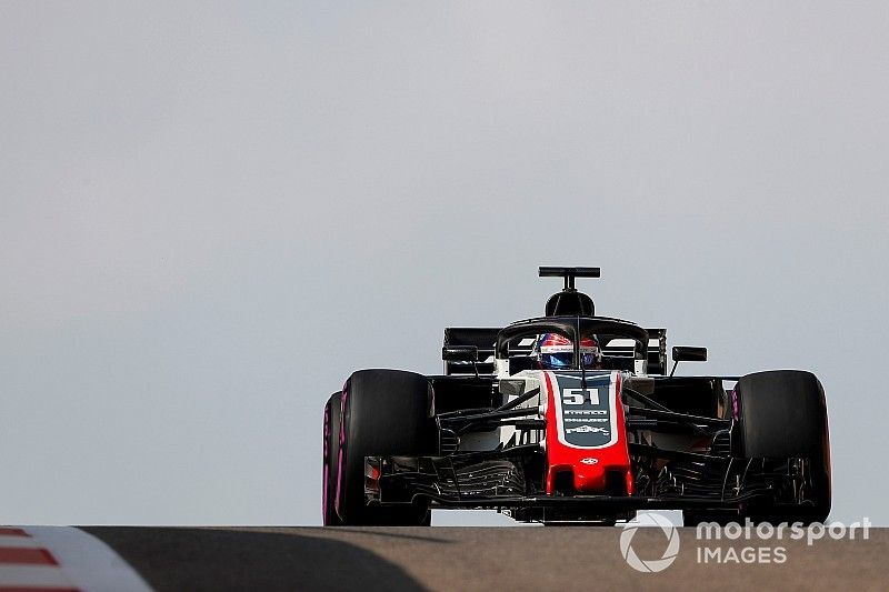 Haas to reveal 2019 livery on Thursday
