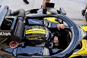 Hülkenberg nem tudja, mit várhat a Renault-tól jövőre