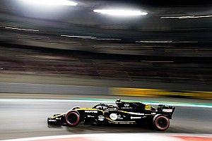 Objectif atteint pour Renault, quatrième du championnat