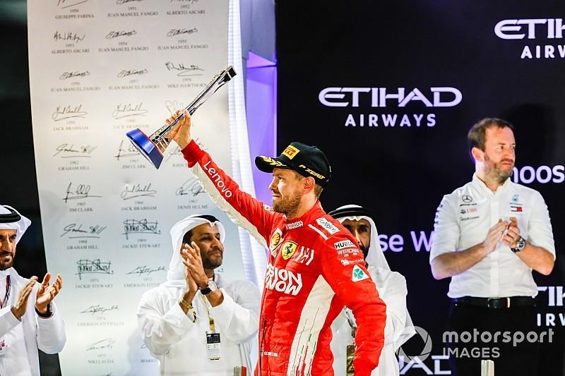 Vettel lesz még valaha világbajnok a Forma-1-ben?