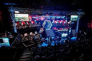 Новый сезон киберспортивной Формулы 1 стартует 8 апреля