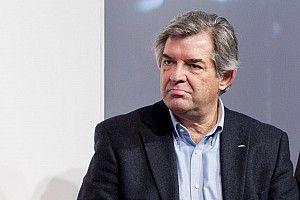 """Rinland: """"Le F1 2022 non lasciano libertà"""""""