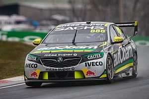 Lowndes bracing for emotional final Bathurst Shootout