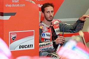 Dovizioso ungkap penyebab Ducati jadi kompetitif
