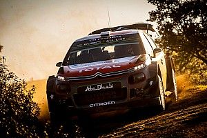 "Ogier: Citroen must be ""faster in more conditions"""