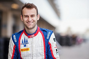 Tveter to make F2 debut with Trident