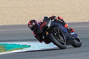 Stoner yakin adaptasi Lorenzo-Honda lebih mulus