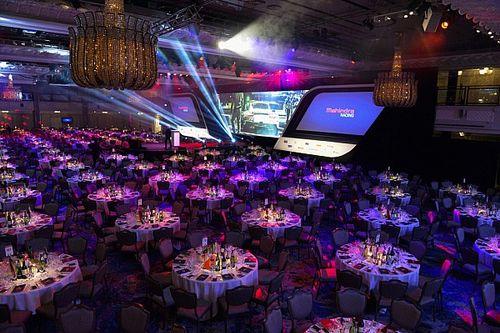 Sky Sports F1 to broadcast Autosport Awards 2019