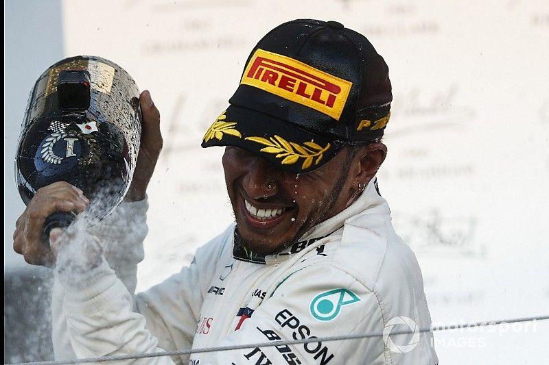 Autosport ha elegido a los 50 mejores pilotos del mundo en 2018