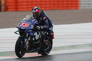 """Vinales: New number part of reset after """"two worst years"""""""