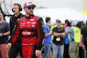 """Hard work"" and resilience net Austin Dillon Top 10 at Fontana"