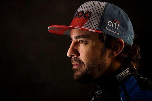 Toyota siapkan rencana jika Alonso ingin reli Dakar