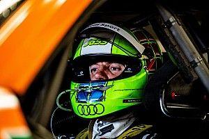 Jamie Green vor erstem Formel-E-Test für Audi