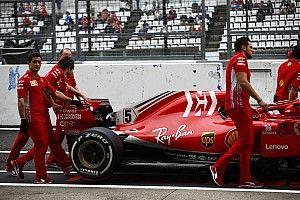 """FIA: La mala racha de Ferrari """"no está relacionada"""" a los sensores de batería"""