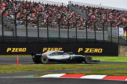 En direct : les qualifications du GP du Japon