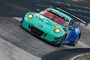 VLN 2018 Lauf 9: Falken-Porsche holt sich den Schinken