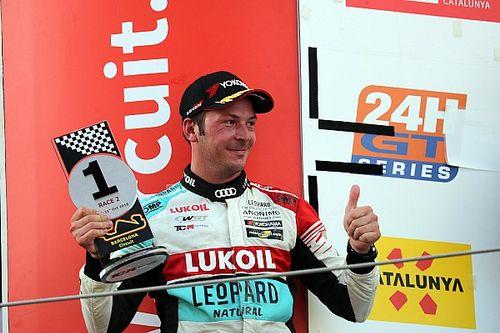 """Jean-Karl Vernay si aggiudica il TCR Benelux Trophy a Barcellona: """"Annata sfortunata, ma un titolo è sempre un titolo"""""""