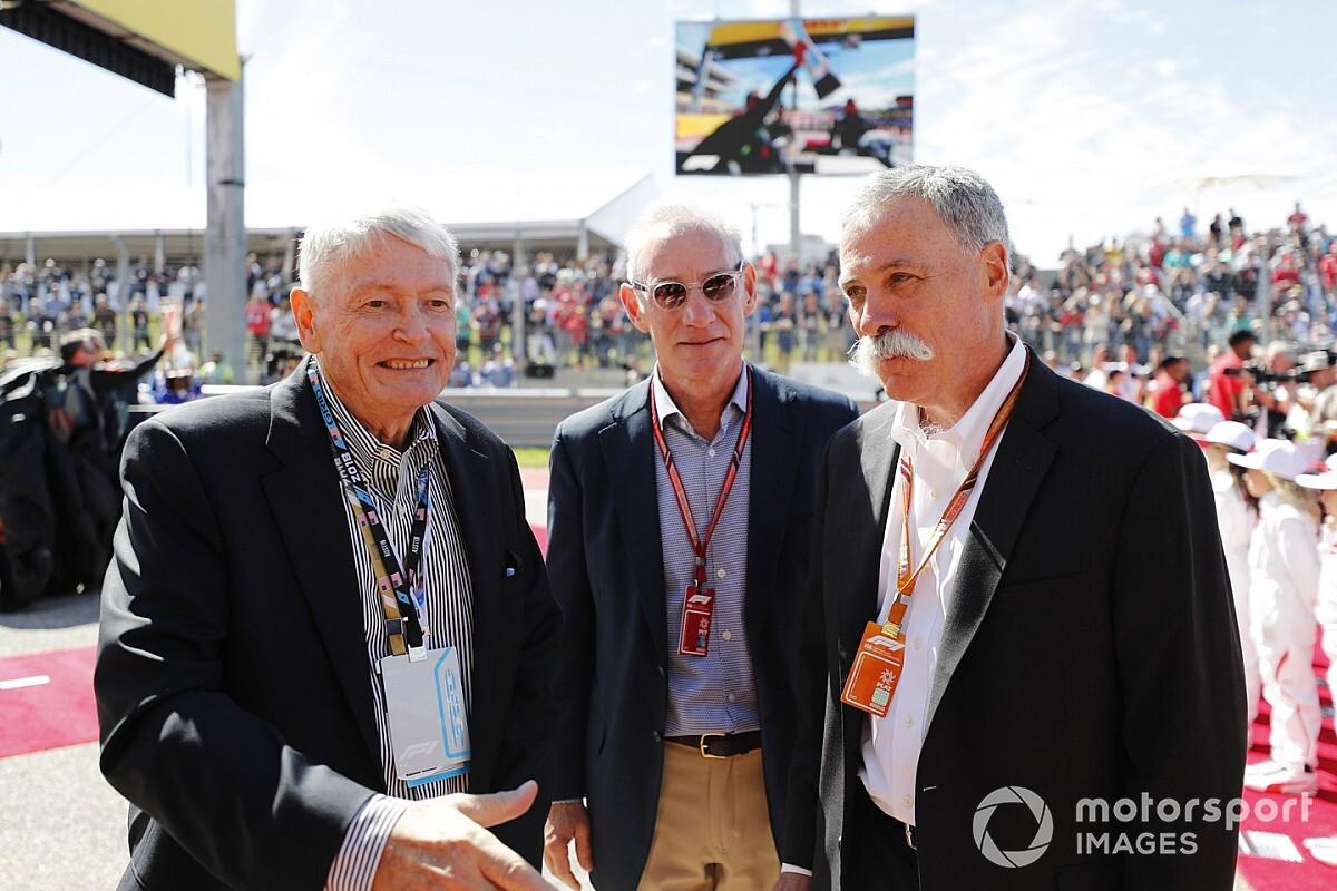 Az F1 forgatókönyvei között szerepelhet az a verzió is, hogy idén egy nagydíjat sem tudnak megrendezni