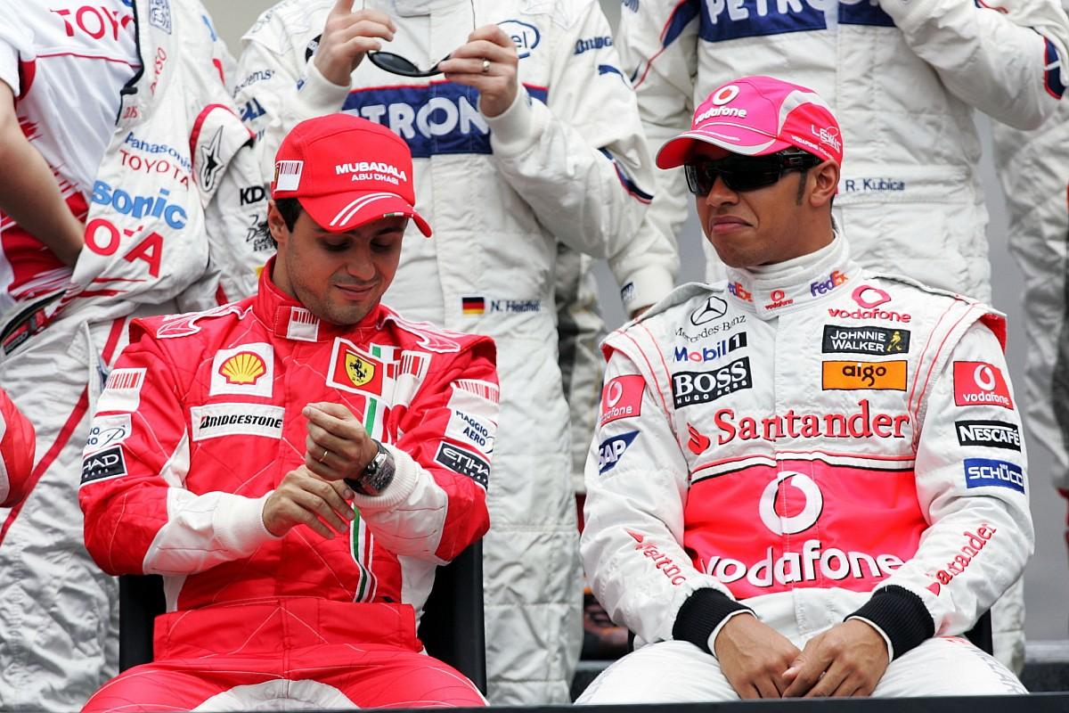 Massa elárulta, a McLarenhez szerződhetett volna 2010-re