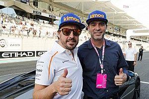 """NASCAR-Test für Alonso """"nur Spaß"""", aber wird Ernst daraus?"""