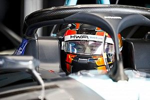 Vandoorne, Mercedes'e neler yapabileceğini göstermek istiyor