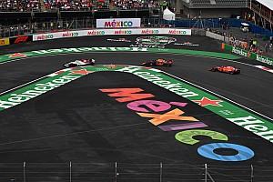 México mantendrá tres fechas de eventos globales FIA en 2020