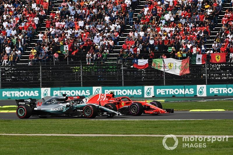 Carlos Sainz szerint Hamilton a Ferrari versenyzője lehet