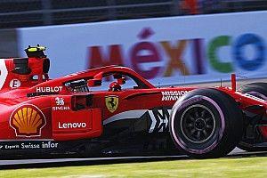 Mexikói Nagydíj: képek az első F1-es szabadedzésről Mexikóvárosból