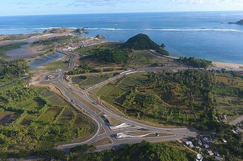 MotoGP firma un acuerdo para correr en Indonesia a partir de 2021