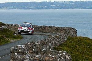 Le programme et les horaires du Rallye de Grande-Bretagne