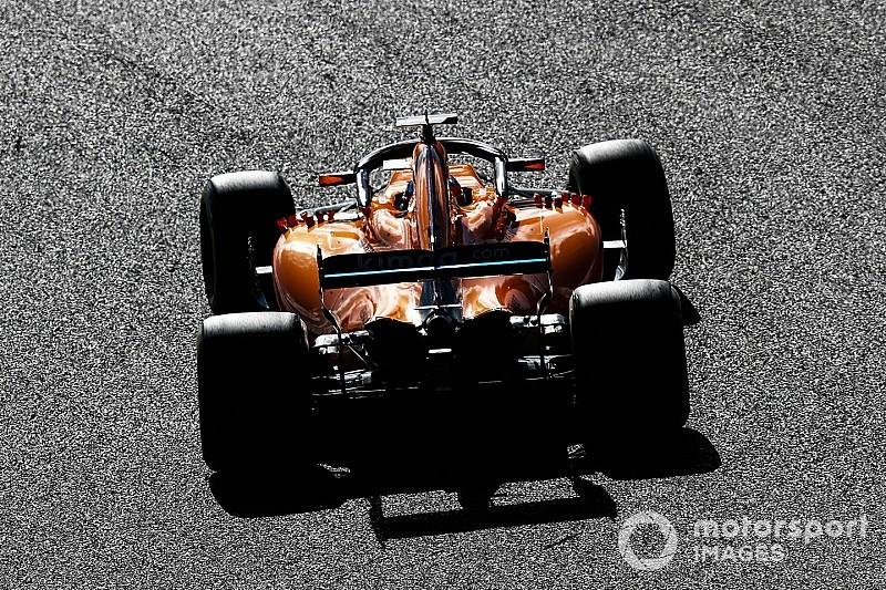 Sainz: A McLarennél innen csak feljebb vezet az út…