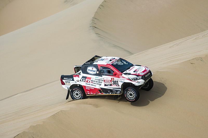 Ufficiale: la Dakar si svolgerà in Medio Oriente a partire dal 2020