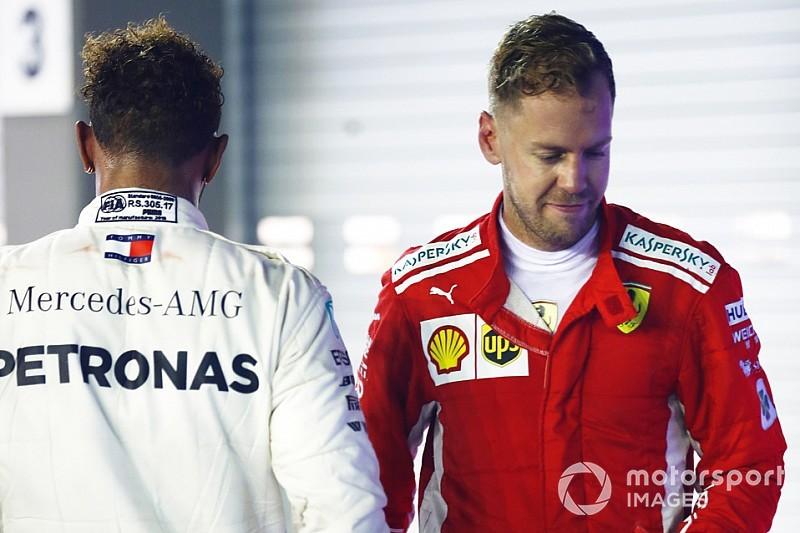 SZAVAZÁS: A Ferrari helyében leszerződtetnéd Hamiltont?