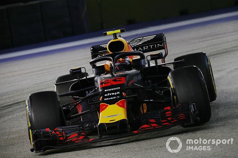 Brawn: Verstappen, şampiyon olmak için gereken tüm özelliklere sahip