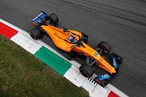 """Alonso: """"Es una pena porque pocas veces estamos en los puntos"""""""