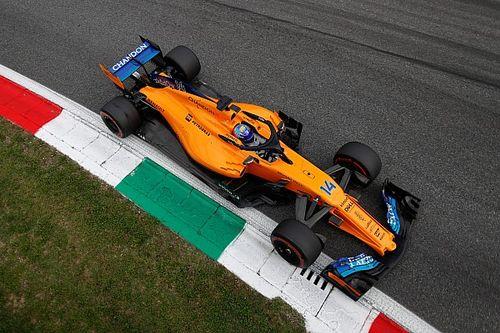 Alonsónak úgy tűnik, visszalépés történt a McLarennél a megbízhatóság terén