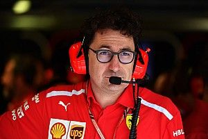 How Binotto will change Ferrari for the better