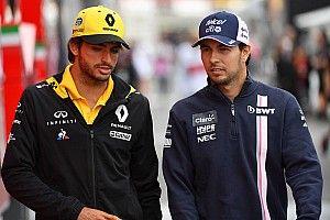 Újabb fordulat: Perez is tárgyalásokat folytat a McLarennel?