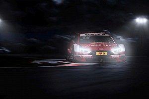 """LMP1-es """"kabinfénnyel"""" készül az Audi az esti DTM-futamokra"""