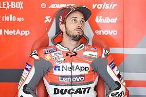 Dovizioso : Essayez, vous, de définir une stratégie avec Lorenzo!