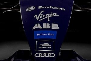 Virgin correrá con motores Audi en la Fórmula E