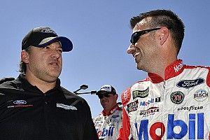 """Tony Stewart: """"Katz-und-Maus-Spiel"""" mit NASCAR wird es immer geben"""