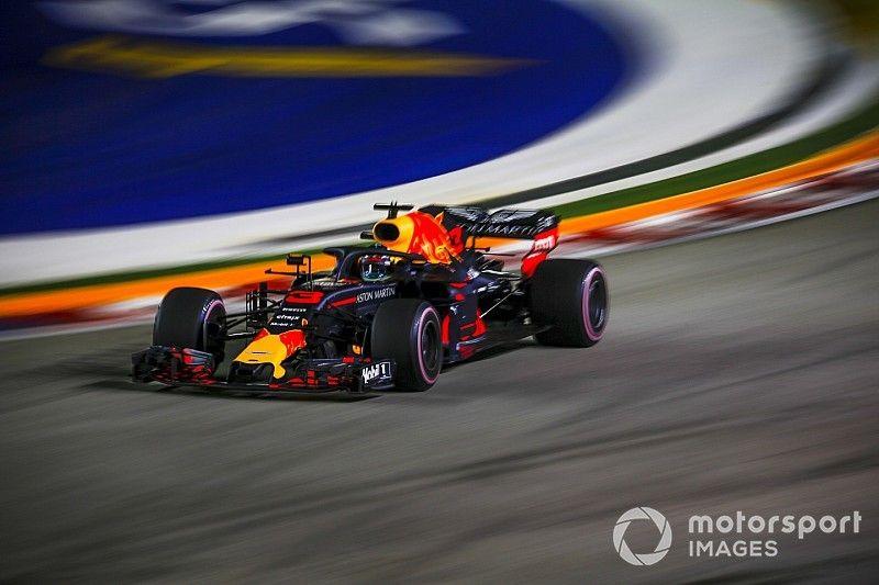 Spec C geeft Ricciardo vertrouwen voor transfer naar Renault