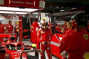 Vettel: még nem találkoztam olyannal, aki segíteni tudna nekem