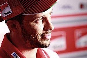 """Dovizioso : """"Le championnat devient intéressant"""""""